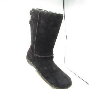 UGG Haywell 1001669 Size 12 Winter Boots Womens